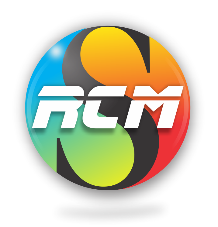 RCM SOFTWARES Logo